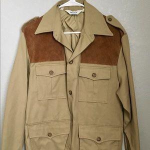 Woolrich Vintage Hunting Jacket